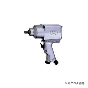 空研 小型インパクトレンチ(12.7mm角ドライブ)インパクトレンチ 本体のみ KW-19HP|plus1tools