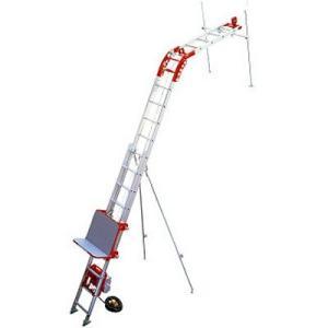 運賃見積り 直送品 ユニパー UNIPER UP-103D-Z-3F パワーコメット 下置きタイプ 3階用 103-00-030|plus1tools