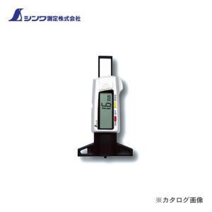 シンワ測定 デジタルデップスゲージ ミニ 25mm 19305|plus1tools