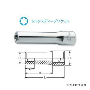 """(2/28までエントリーで+11%還元)コーケン ko-ken 1/4""""(6.35mm) トルクスデ..."""