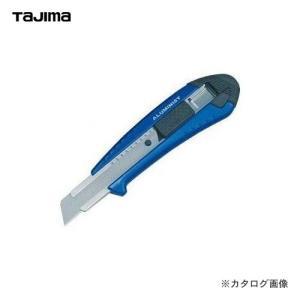 タジマツール Tajima オートロックLアルミニスト(ブルー) AC-L500B|plus1tools
