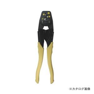 (おすすめ)エビ 圧着工具リングスリーブ(E)用 AK17A|plus1tools