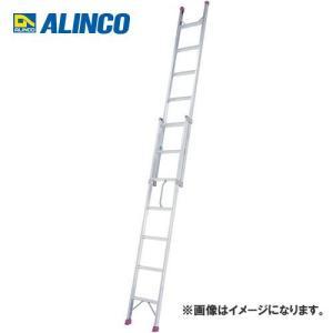 直送品 アルインコ ALINCO ハンディーロックラダー ANP-40F|plus1tools