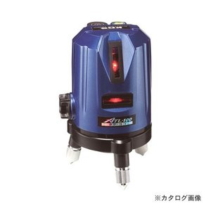 ムラテックKDS TL-100SA オートラインレーザー (三脚付)|plus1tools