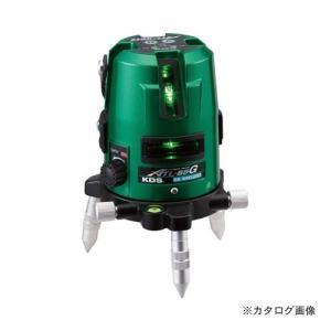 ムラテックKDS ATL-55GRSA グリーンレーザー (受光器・三脚付)|plus1tools