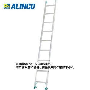 直送品 アルインコ ALINCO 一連はしご AX-40SE plus1tools
