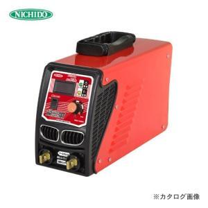 (おすすめ)日動工業 単相200V専用 180A デジタル表示タイプ 溶接機 BM2-180DA|plus1tools