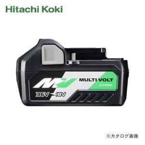 日立工機 HITACHI マルチボルト蓄電池 (残量表示付) BSL36A18|plus1tools