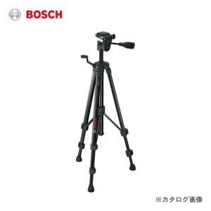 (おすすめ)ボッシュ BOSCH BT150 レーザー距離計用 軽量アルミ三脚 (気泡管付き)|plus1tools