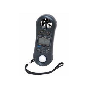 カスタム CUSTOM 多機能環境計測器 AHLT-100|plus1tools