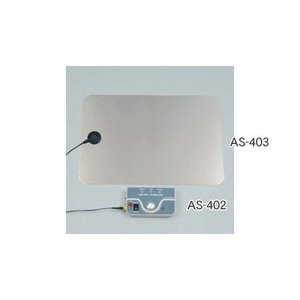 カスタム CUSTOM テスター(リストストラップ、フットストラップ兼用) AS-403|plus1tools