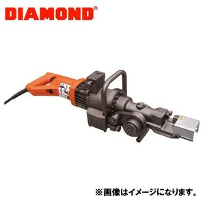 DIAMOND 鉄筋ベンダー・カッター DBC-16H|plus1tools