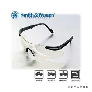 Smith & Wesson スミス&ウェッソン シューティンググラス SW-152PCC plus1tools