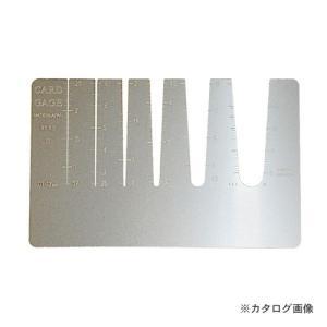 アイガーツール アイガーカードゲージ TYK-15|plus1tools