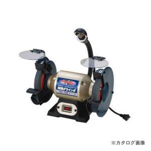 Power sonic 両頭グラインダ TDS-150 plus1tools