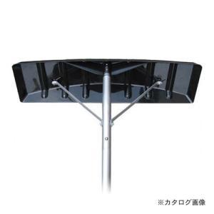 個別送料1000円 直送品 コンパル アルミ・ロング雪落し(4.7m)|plus1tools
