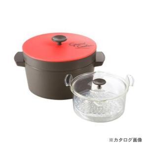 【メーカー】 ●曙産業  【特長】 ●レンジにかけた食材を保温容器に入れるだけ。 ●火を使わずにじっ...