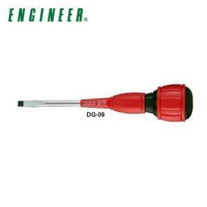 エンジニア ENGINEER マスターグリップドライバー −6×1.0 DG-09 plus1tools