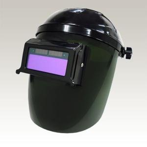 大中産業 溶接用液晶付防災面 アイプロハード EP-330|plus1tools