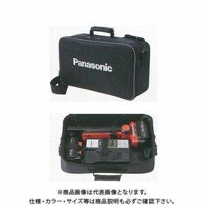 (おすすめ)パナソニック Panasonic パワーツール 工具用ソフトケース 230×400×125mm EZ9521|plus1tools