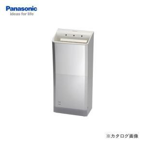 【納期約2週間】パナソニック Panasonic グローバルハンドドライヤー FJ-T10T3-S|plus1tools