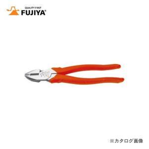 フジ矢 FUJIYA スタンダードペンチ 200mm 1800-200 plus1tools