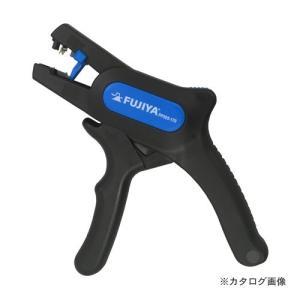 フジ矢 FUJIYA オートマルチストリッパミニ PP505-170 plus1tools
