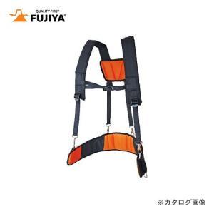 (おすすめ)フジ矢 FUJIYA サポートベルト・サスペンダーセット SPB-01 (オータムセール) plus1tools