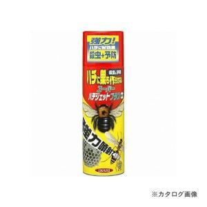 【メーカー名】 ●イカリ消毒  【特長】 ●強力噴射のハチ駆除スプレー!スズメバチ、アブ、ブユなどの...