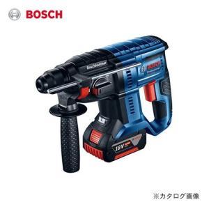 (おすすめ)ボッシュ BOSCH 18V コードレスハンマードリル GBH 18V-20 (5.0Ahバッテリー2個、充電器、キャリングケース付き)|plus1tools