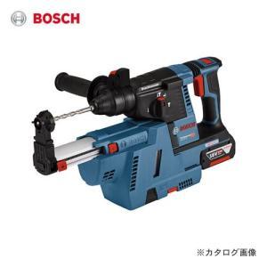 (おすすめ)ボッシュ BOSCH コードレスハンマードリル GBH18V-26GDE|plus1tools