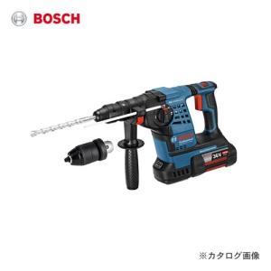 (おすすめ)ボッシュ BOSCH GBH36VF-PLUS 36V 4.0Ah バッテリーハンマードリル(SDSプラスシャンク)