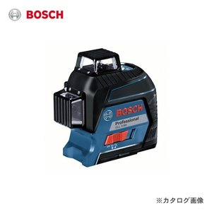 ボッシュ BOSCH レーザー墨出し器(キット型) GLL3-80KIT|plus1tools