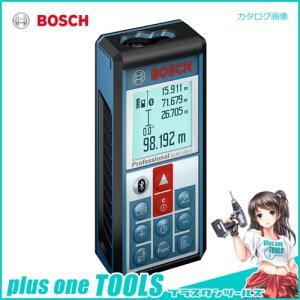 ボッシュ BOSCH レーザー距離計 GLM100C|plus1tools
