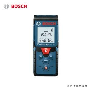 (おすすめ)ボッシュ BOSCH GLM40 レーザー距離計 最大測定距離40m|plus1tools