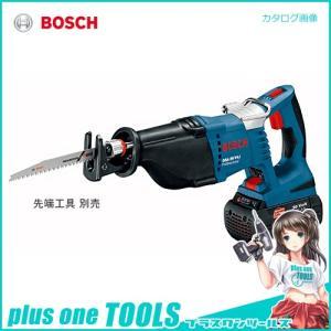 (おすすめ)ボッシュ BOSCH GSA36V-LI 36V 2.6Ah バッテリーセーバーソー|plus1tools