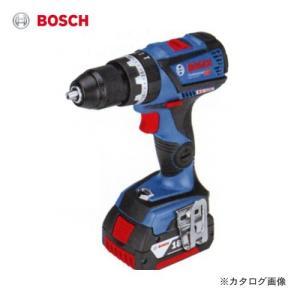 ボッシュ BOSCH 5.0Ah コードレス振動ドライバードリル 本体のみ GSB18V-60CH|plus1tools