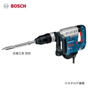 ボッシュ BOSCH GSH5CE/N2 破つりハンマー SDS-max plus1tools