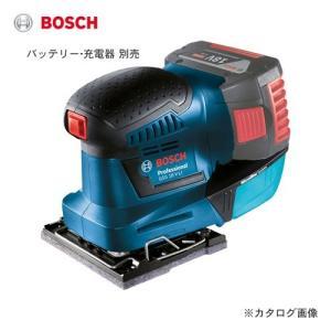 (おすすめ)ボッシュ BOSCH GSS18V-LIH バッテリー吸じんオービタルサンダー 本体のみ|plus1tools