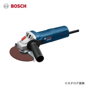 (おすすめ)ボッシュ BOSCH GWS750-100 100mmφ ディスクグラインダー|plus1tools