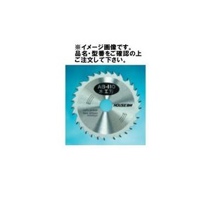 ハウスビーエム ハウスB.M 充電式マルノコ用チップソー ABタイプ 木工用 AB-125|plus1tools