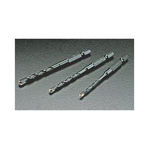 ハウスビーエム ハウスB.M 六角軸ビットJ型(充電対応) 3本セット 3.4mm PJ-3.4|plus1tools