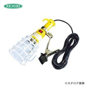 日動工業 耐震クリップランプ (しゃ光板付) HCL-105|plus1tools