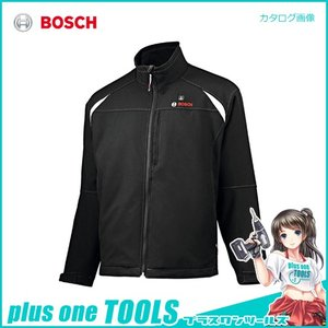 ボッシュ BOSCH 10.8V バッテリーヒートジャケット M型 HEAT-JACKET-M|plus1tools