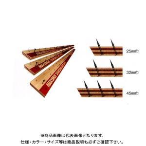 【直送品】【運賃見積り】マキシムグリッパー 25-341 4mmコンクリート釘付 1-33|plus1tools