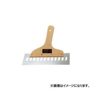 広島 HIROSHIMA ステンレス地ベラ 匠(たくみ)PAT.P(1.2mm厚)10寸 625-87|plus1tools