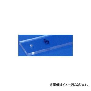 広島 HIROSHIMA エース定規1m(8mm厚) 83-10|plus1tools
