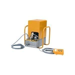イズミ IZUMI 油圧式ポンプ 電動式 R14E-A (T115030012-000)