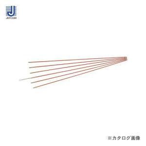 (同梱不可)(おすすめ)デンサン DENSAN ジョイント釣り名人Jr. 1.0m φ5mm 6本 JF-5030|plus1tools