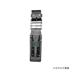 ニックス KNICKS KB-201MSDX-3 3連結チェーン式モンキー・シノ付ラチェットホルダー ブラック|plus1tools